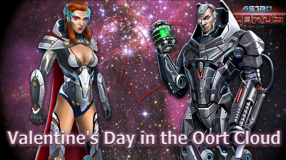 astrolords game space event valentine's day