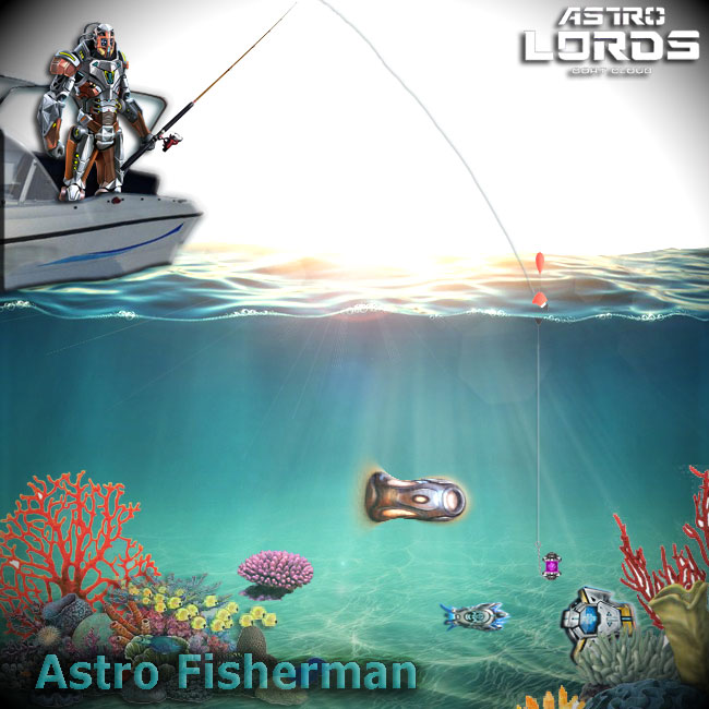 fish day fisherman 2020 astrolords game strategy mmo