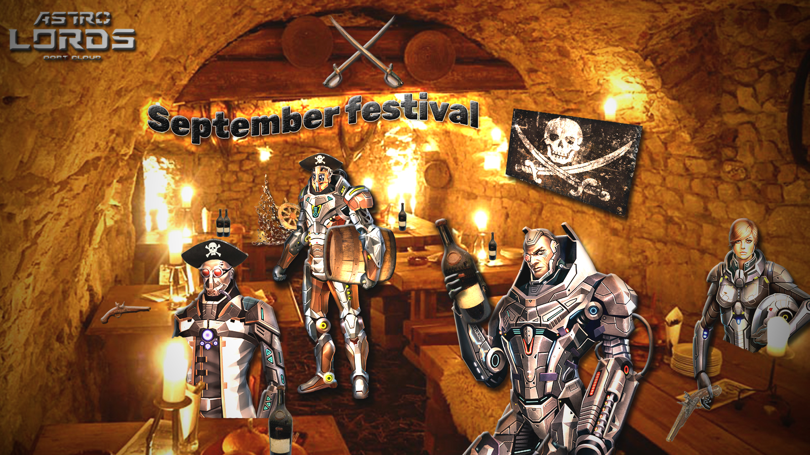 game astrolords online indie unity pirate space mmo september festival oktoberfest