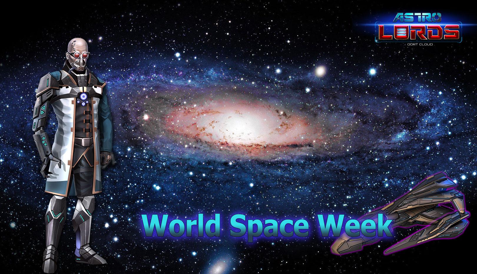 лорды астролорды игры новости космос неделя всемирная space week game astrolords mmo online rst indie unity bonus event