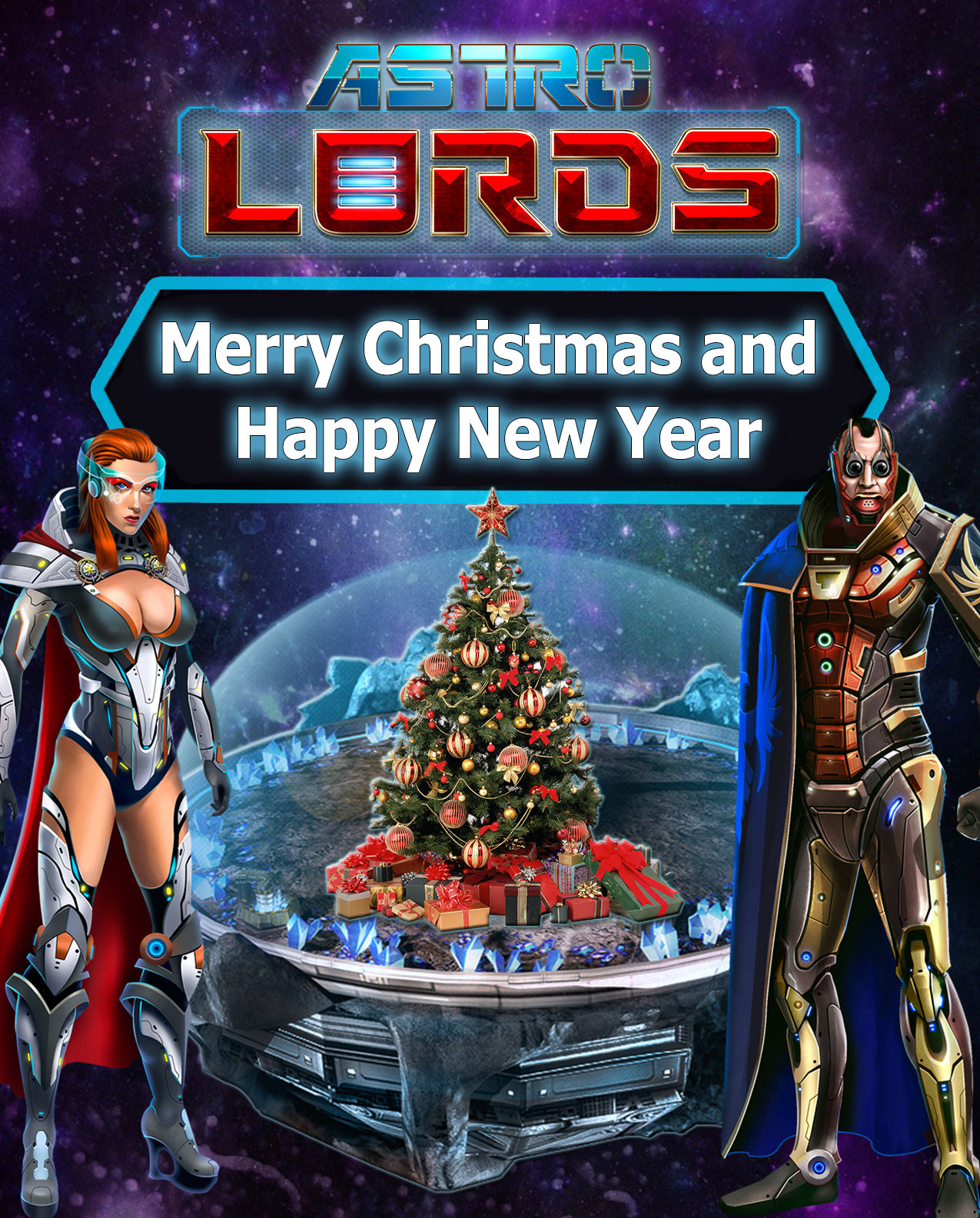 astrolords game strategy mmo money christmas new year 2019